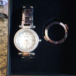 Ecclissi Sterling Watch